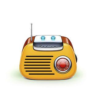 televisao tv midia radio rede globo