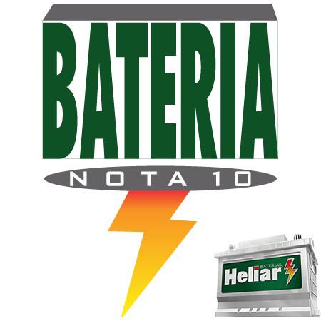 baterias heliar