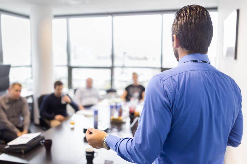 treinamento coaching sustentabilidade