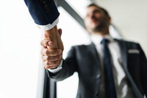 negociação vendas