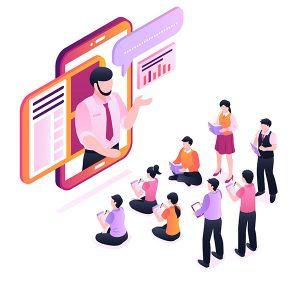 mentoria negócios recursos humanos