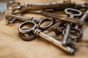 as chaves para o sucesso