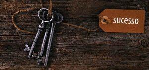 as 5 chaves para o sucesso