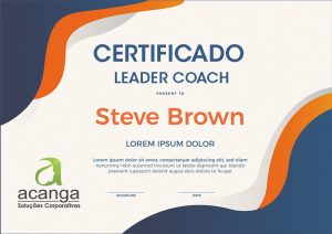 leader coach training