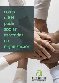 rh vendas recursos humanos